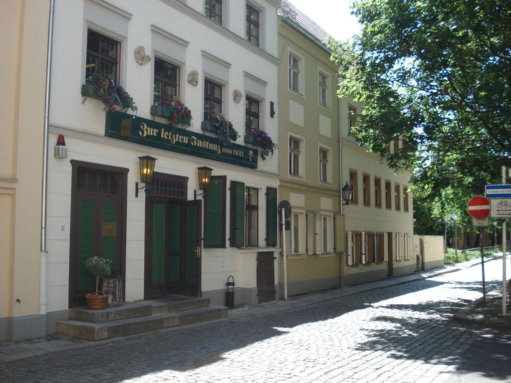 Radtour durch Berlin Mitte - Altstadt