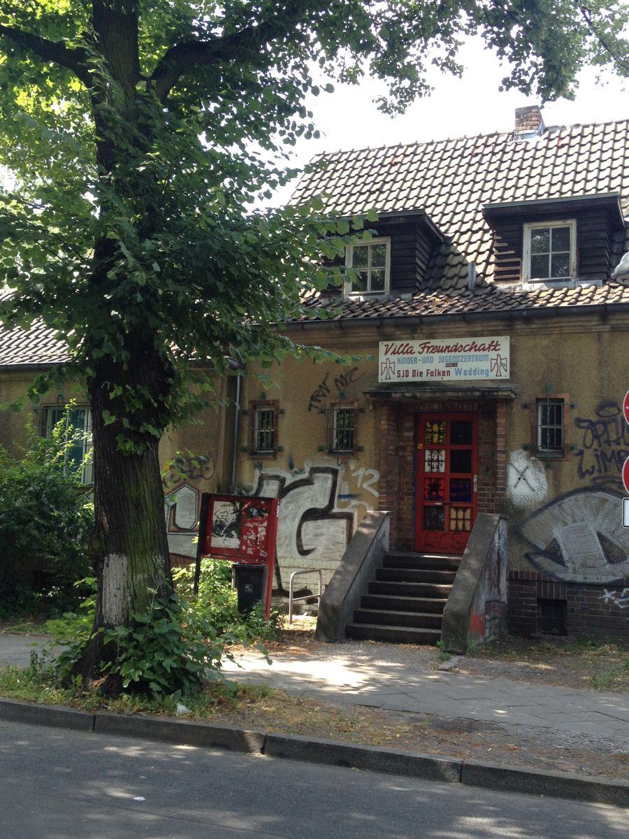 Radtour Berliner Mauerweg