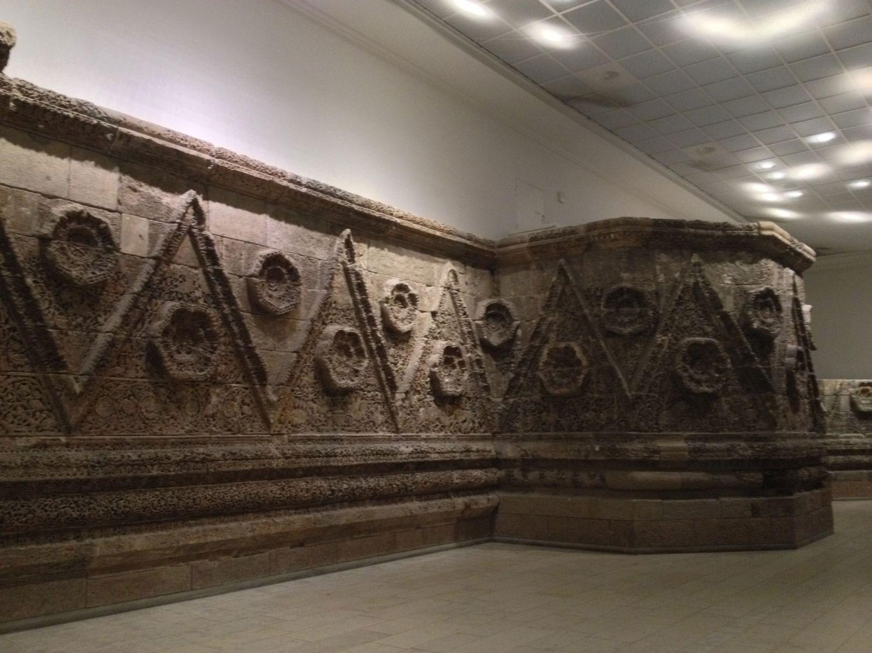 Museumsinsel Berlin - Pergamonmuseum