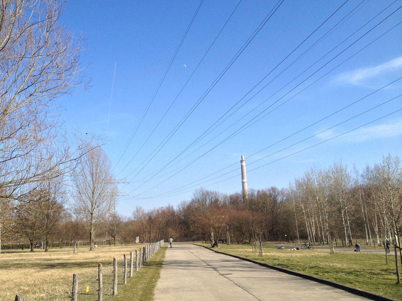 Radtour Berlin Lichtenberg