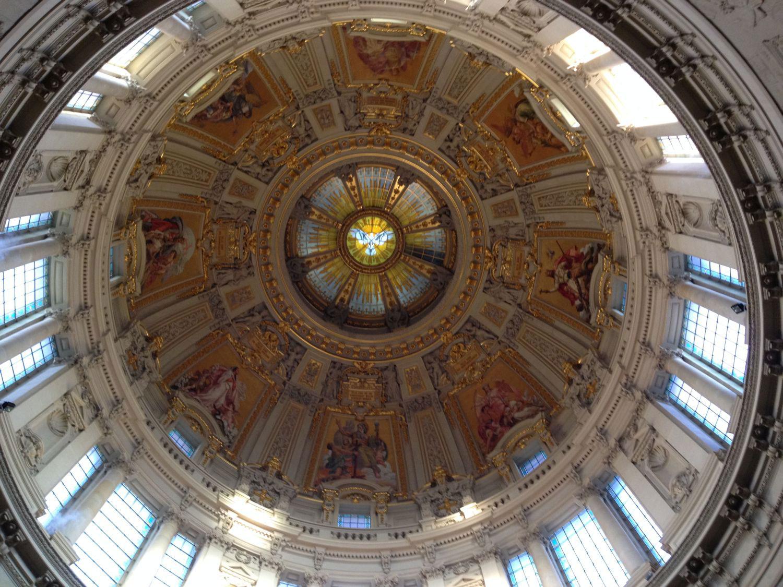Berliner Dom - Kuppel