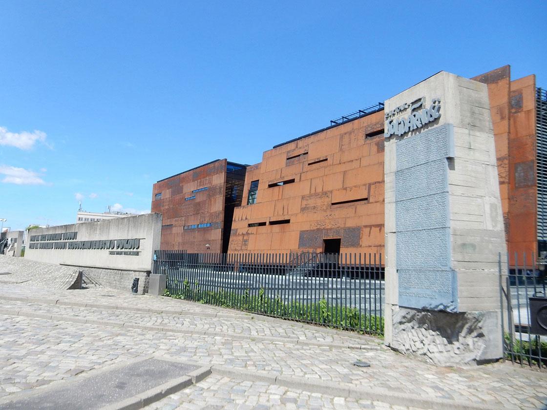 Radtour Danzig Zoppot - Zentrum der Solidarność