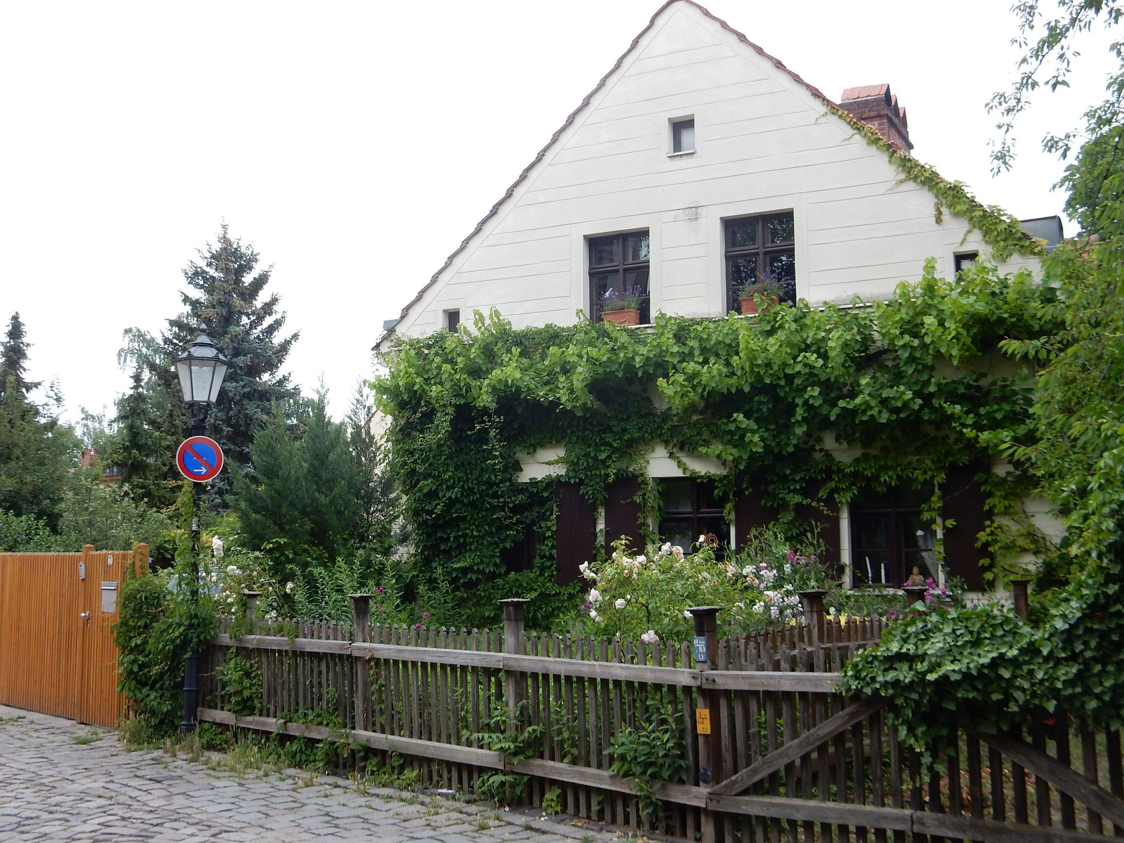 48 Stunden Neukölln - Rixdorf