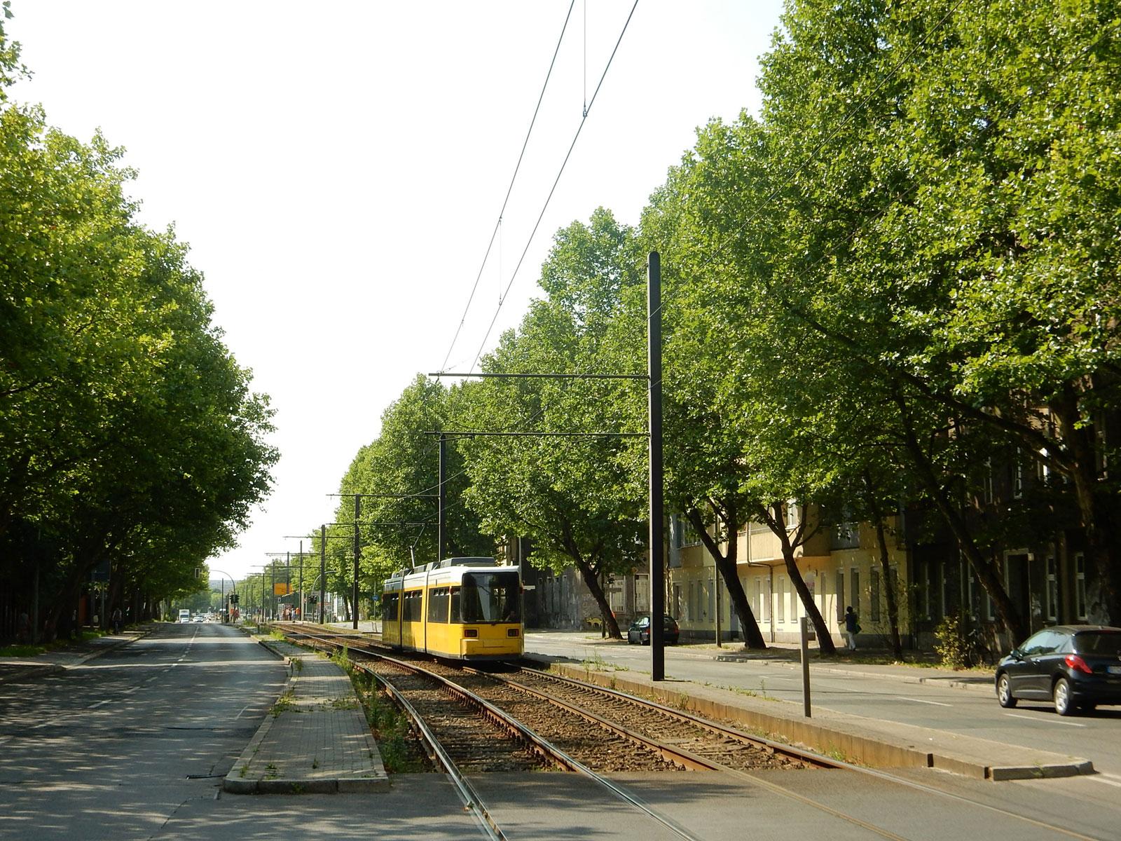 Radtour Berlin Weissensee