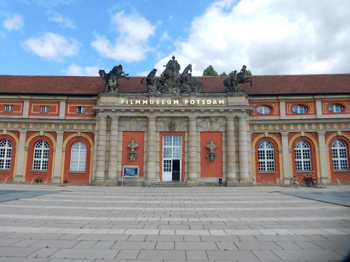 Radtour Potsdam Schwielowsee