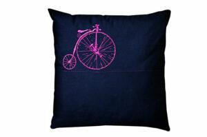 Fahrrad Kissen
