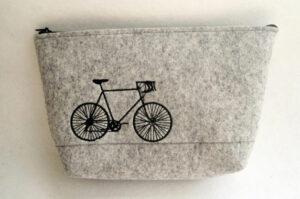 Fahrrad Kulturbeutel