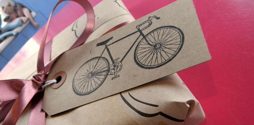 Geschenkideen Fur Radfahrer Unterwegs In Berlin