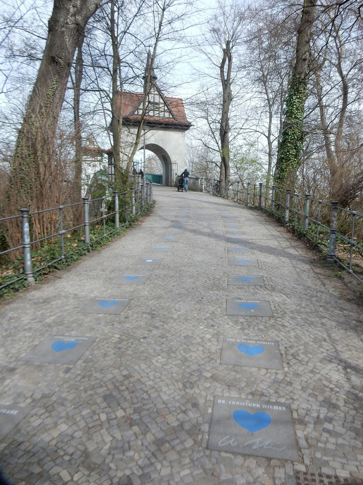 Radtour Berlin Treptow