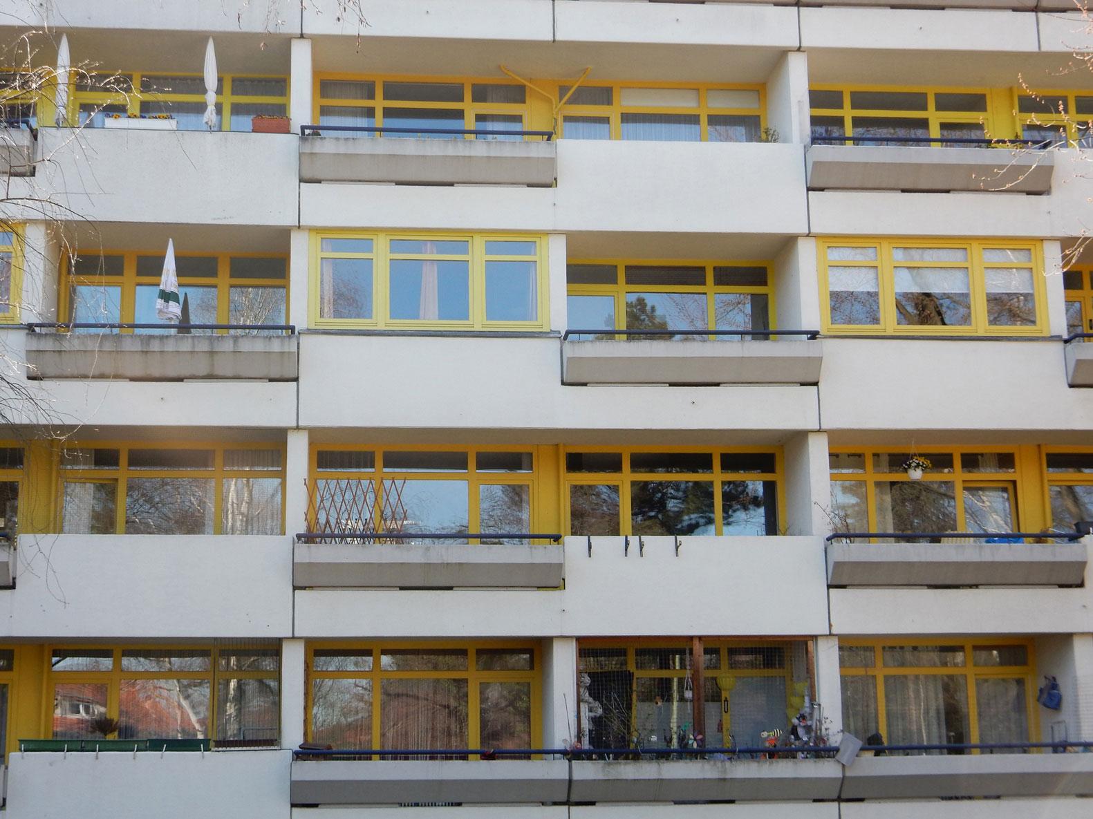 Radtour Berlin Wilmersdorf