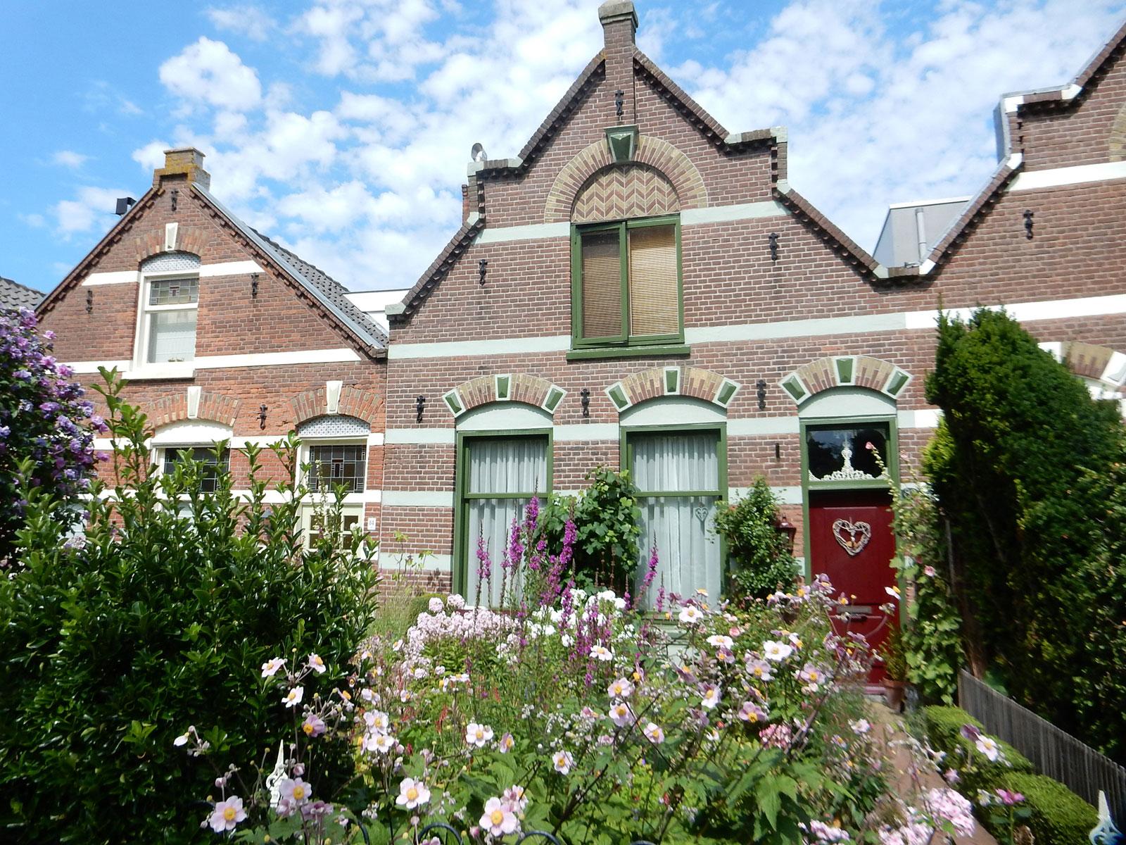 Radtour Zeeland Niederland