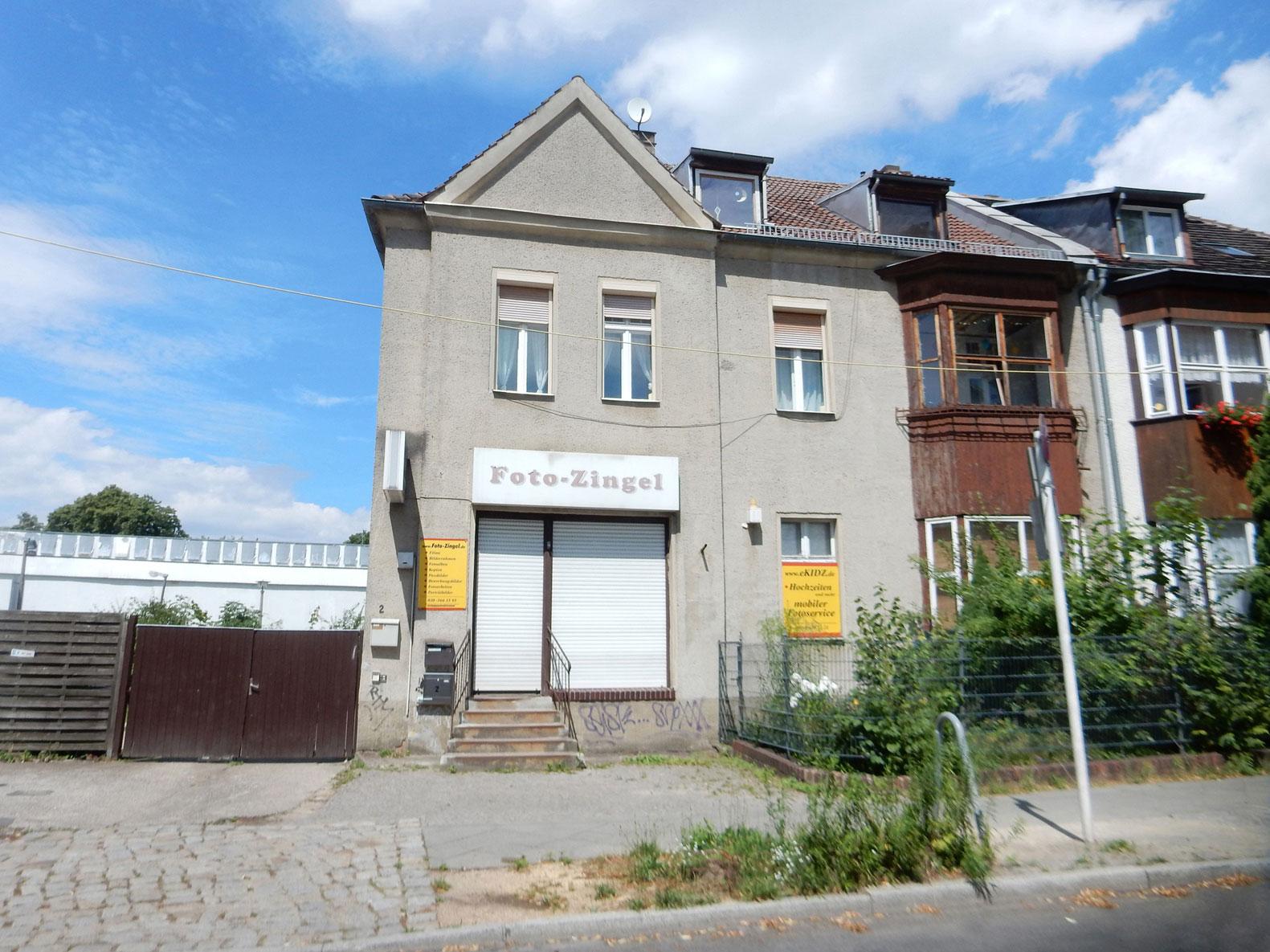 Radtour Berlin Hellersdorf