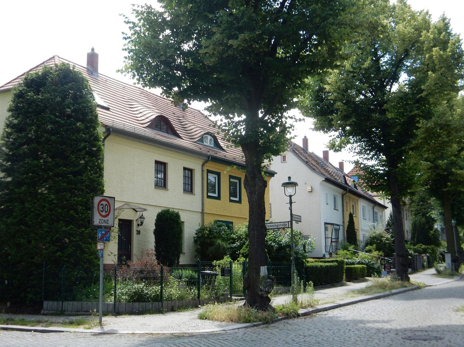 Radtour Berlin Steglitz