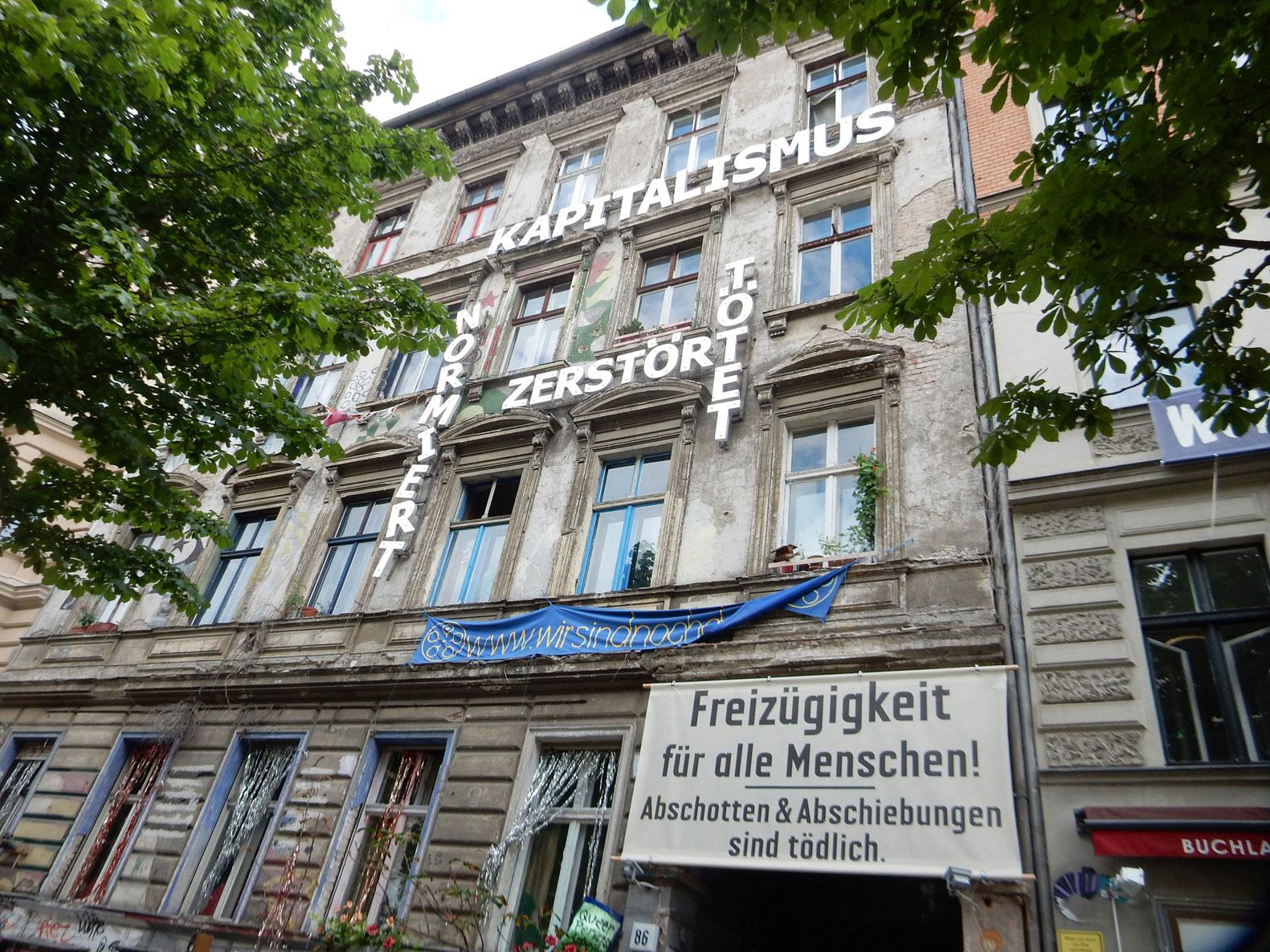 radtour durch berlin prenzlauer berg unterwegs in berlin. Black Bedroom Furniture Sets. Home Design Ideas