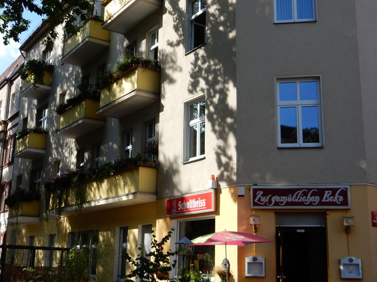 Radtour Berlin Reinickendorf