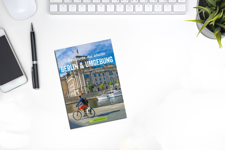 Mein Buch Radtouren Am Wasser In Berlin Umgebung Unterwegs In