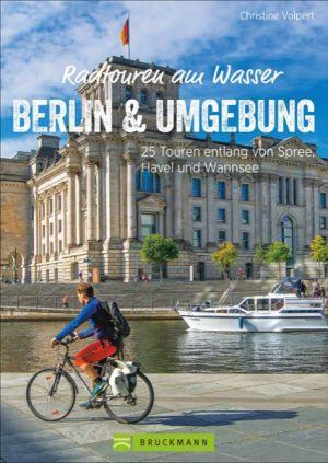Buch Radtouren in Berlin am Wasser
