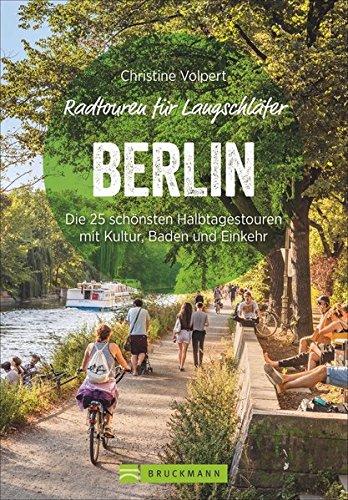 Buch Radtouren in Berlin