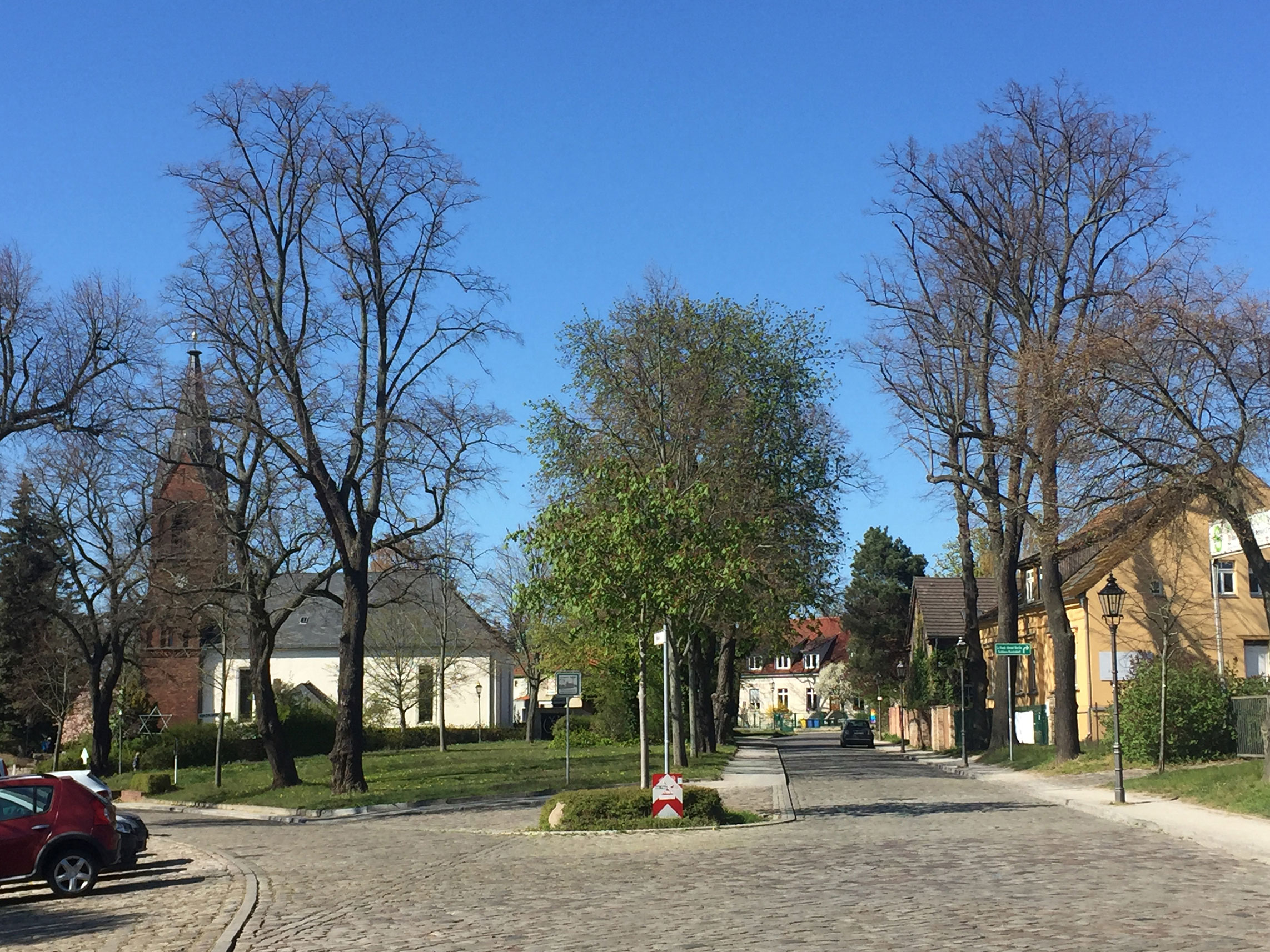 Alt-Kaulsdorf