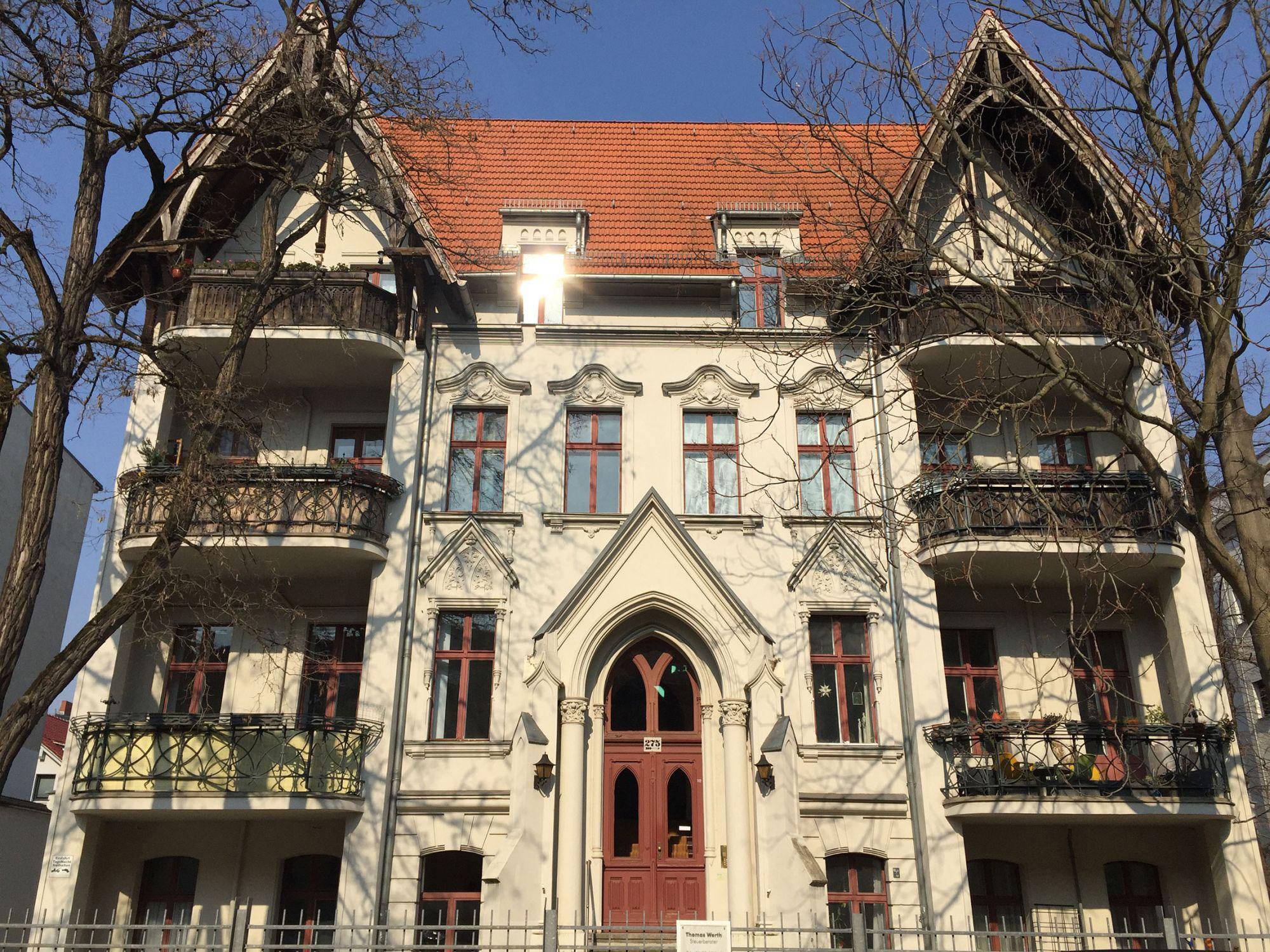 Lost Places in Schöneweide und Adlershof