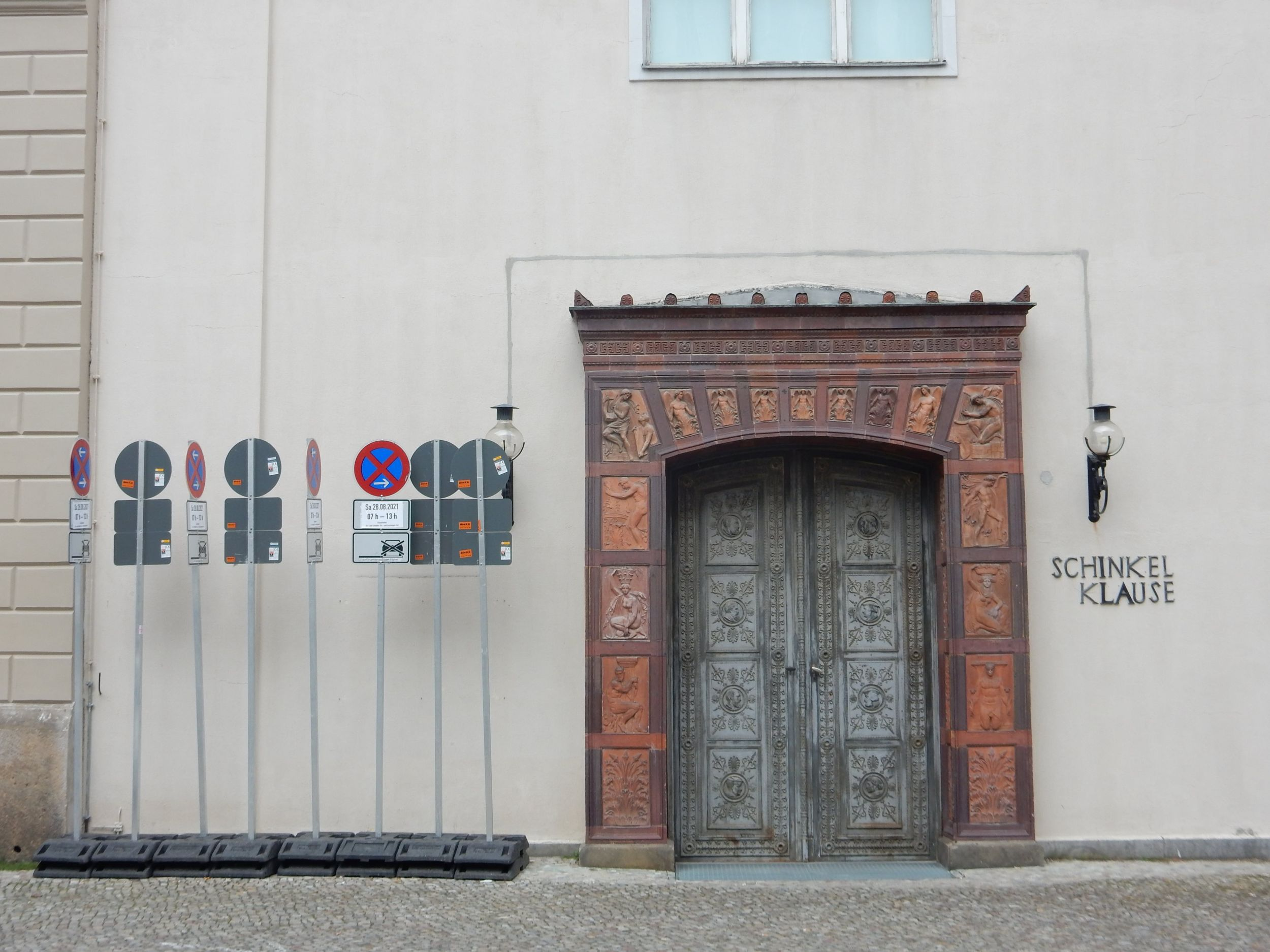 Radtour Jüdisches Berlin Mitte