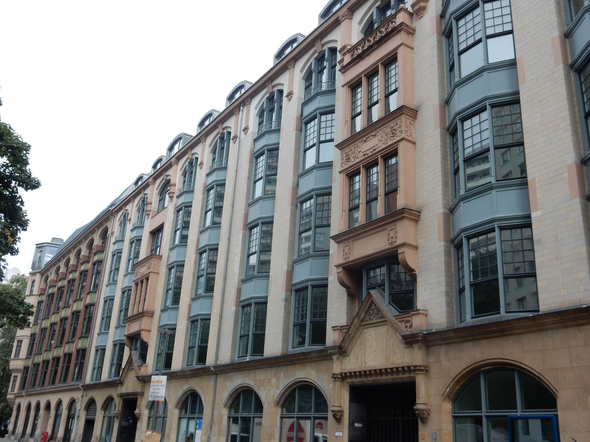 Rosenstraße Berlin